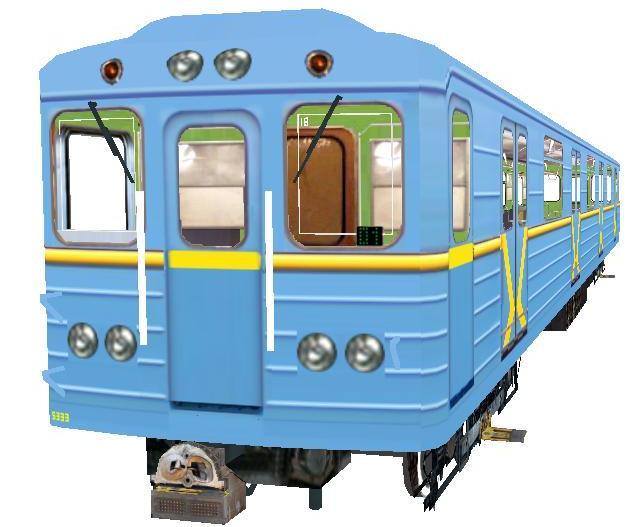 Trainz Simulator 2009 Поезда